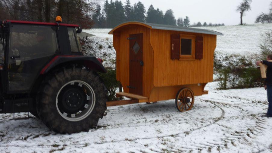 <h2>Minimalist 190   - Gartenwagen</h2>